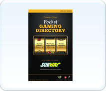 Pocket Gaming Directory