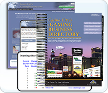 iGaming Business Directory