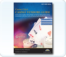 Casino Vendor Guide