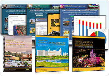 Save up to 45% on Gaming Analyst Packages or research almanacs and gaming industry reports