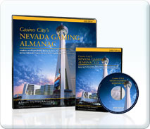 Nevada Gaming Almanac: Provides detailed coverage of the Nevada gaming market with financials, property profiles, owner profiles and industry suppliers