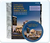 Gaming Business Directory